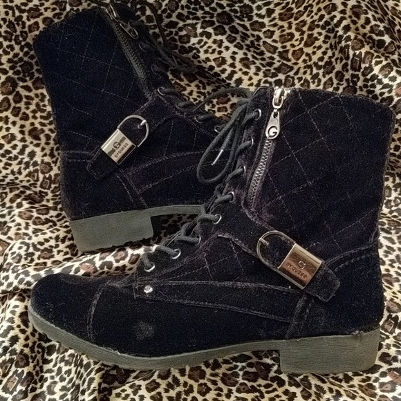 Guess Shoes - Guess Booties